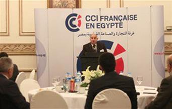 الاستثمارات الفرنسية بمصر تقفز إلى 4 مليارات يورو.. ووفود اقتصادية جديدة تطرق باب الاستثمار