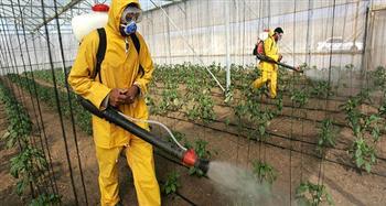 """نقيب """"الزراعيين"""":60% من المبيدات مغشوشة.. والوسطاء يحصلون على 40% من هامش ربح الفلاحين"""