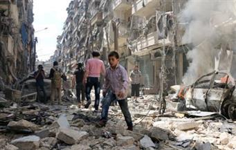 مجلس الأمن يصوّت على مشروع قرارتقدمت به مصر يدعو لهدنة 7 أيام في حلب