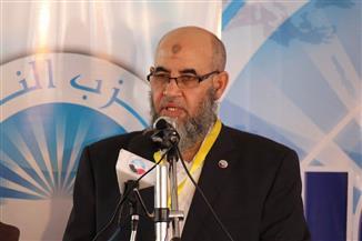 حزب النور يستنكر حادثى قتل الشيخ أبو حراز فى سيناء وعضو دار الإفتاء الليبيى