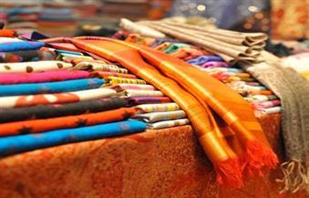 """نجاح ومشاركة مصرية متميزة  لمركز التصميمات والموضة  في معرض بازار برلين بماركة """"الأجا"""""""