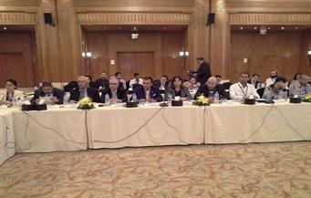 """""""تحسين إدارة المياه"""" ورشة عمل إقليمية تناقش معالجة وتبادل البيانات في شمال إفريقيا والشرق الأوسط"""