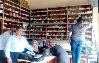 محافظة المنيا تغلق ٥٢ منشأة صحية وتلغي ترخيص ٢٠٠ صيدلية مخالفة