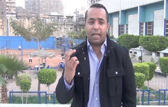 """وزارة الشباب والرياضة تقبل رسميًا استقالة """"العماري"""" من مجلس إدارة  الزمالك"""