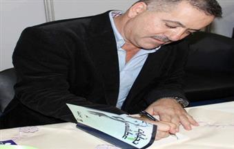 """الشاعرحسين نهابة لـ""""بوابة الأهرام"""": استنساخ شارع المتنبي يُحيي واحات الثقافة التي اضمحلت في العراق"""