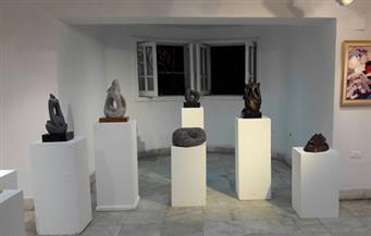 """بالصور.. """"مبدعات من مصر"""".. معرض تشكيلي يجسد الإبداع بأنامل أنثوية"""