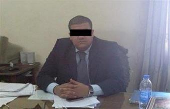 دفاع قاضي الحشيش يطالب بالإفراج عنه لظروفه الصحية
