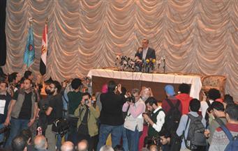 """""""الصحفيين"""" تشكل 3 لجان لمتابعة تداعيات حكم الحبس وقانون الصحافة الموحدة والقرارات الاقتصادية"""