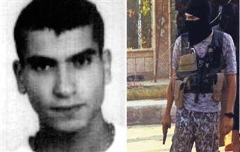 """من هو """"عبد الإله حميش"""" قائد """"لواء أجانب داعش""""؟"""