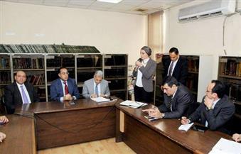 """""""الإسكان"""" تعلن بدء تنفيذ مستشفي أبوالريش بالصعيد بالتعاون مع جامعة القاهرة"""