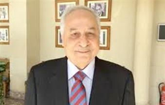 جواد فاضل: لا يمكن لأى دولة عربية التصدى لجرائم الإرهاب والمخدرات والاتجار بالبشر بمفردها