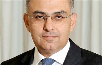 رسميا.. تعيين السفير أشرف سلطان متحدثاً رسمياً باسم مجلس الوزراء خلفاً للقاويش