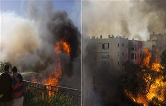 """وزير إسرائيلي يطالب بهدم منازل """"مضرمي الحرائق"""" على خلفية تطرف قومي"""