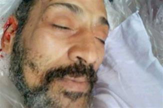 """كان يصرخ """"هموت يا باشا"""" ورد عليه الضابط """"موت يا مجدى"""".. رفقاء """"مكين"""" يقدمون شهادتهم أمام النيابة"""