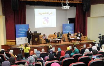 مايا مرسي تفتتح برنامج تدريب الراغبات في الترشح لانتخابات المحليات