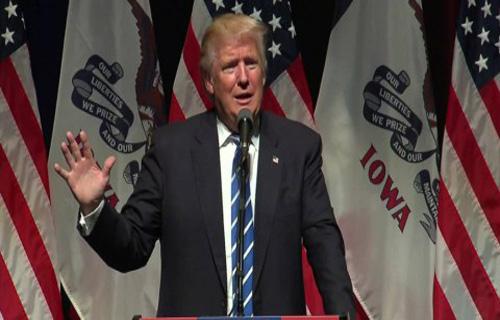 ترامب يُشكك في المخابرات الأمريكية بعد تأخر بيان الاختراق الإلكتروني