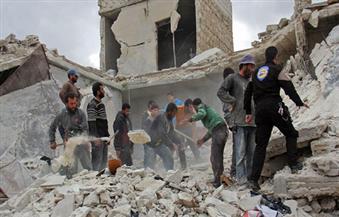 """""""فاينانشيال تايمز"""": روسيا تطلب من القوى العالمية الإنفاق على إعادة إعمار سوريا"""