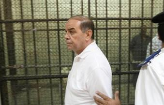 تأجيل محاكمة محمد فضلي رئيس مجلس إدارة  أخبار اليوم الأسبق لاتهامه بالكسب غير المشروع  لـ 22 أبريل