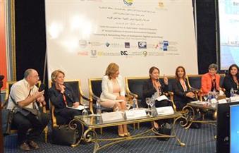 بعد غدٍ السبت.. انطلاق مؤتمر سيدات أعمال الإسكندرية بمشاركة عالمية وعربية