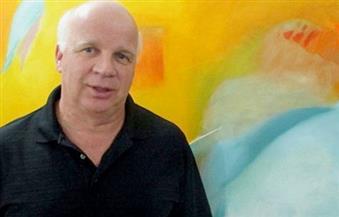 الفنان الفنلندي ماتي سيرفيو يقيم معرضًا تشكيليًا في القاهرة