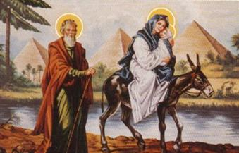 """""""العائلة المقدسة"""" تبعث رسالة سلام للعالم..والسياحة تستثمرها للترويج لزيارة مصر بالكريسماس"""