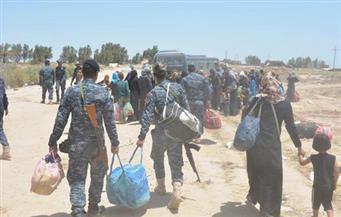 الهجرة الدولية: نزوح أكثر من 50 ألف أسرة من الحديدة اليمنية