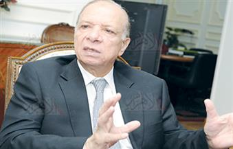 محافظ القاهرة يكلف حى الخليفة باستكمال مشروع خفض المياه الجوفية بالأشراف