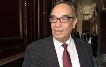 وكيل لجنة الدفاع والأمن القومي: مصر قادرة على حماية حقوقها بكل الطرق التي تراها مناسبة وفق ما تقتضيه الأحداث