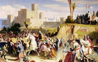 """تعرف على أشهر حروب التاريخ ..أشعلها خطاب """"أوربان"""" وأطفأها """"قلاوون"""" ..921 عامًا على انطلاق""""الحملات الصليبية"""""""