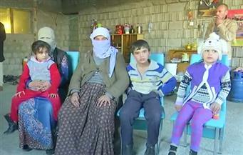 """بالفيديو.. نساء يزيديات يروين رحلة الفرار من قبضة تنظيم """"داعش"""""""