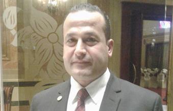 النائب محمد عمارة بعد زيارته مسجد الروضة: سنأخذ الثأر لشهدائنا في أقرب وقت