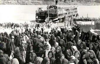 بالصور.. نُواصل نشر وثائق تهجير.. النوبة: أتوبيسات الحكومة نقلت 55 ألف مصري خلال 244 يومًا