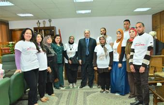 افتتاح مركز استضافة وتوجيه المرأة المعنفة بمدينة السادس من أكتوبر عقب تطويره.. غدا