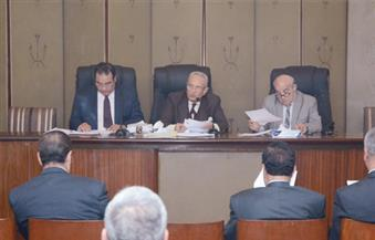 """تشريعية النواب تُناقش مشروع """"الوطنية للانتخابات"""".. وتبدأ غدًا التصويت على مشروع القانون"""