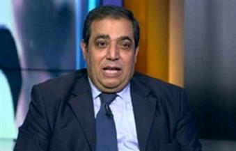 الحبس 3 سنوات لحمزة زوبع المذيع بقناة مكملين لاتهامه بنشر أخبار كاذبة وإثارة الرأي العام