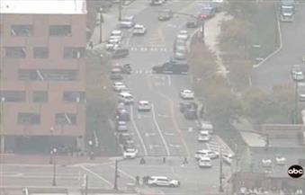 الشرطة الأمريكية تطوق جامعة أوهايو بعد هجوم مسلح يسفر عن إصابة 9 أشخاص