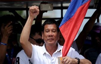 استهداف موكب الرئيس الفلبيني وإصابة 9 من حراسه في انفجار عبوة ناسفة