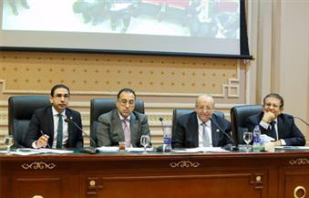 لجنة الإسكان توافق على تخصيص 50% من إيراد التصالح فى مخالفات البناء للصرف الصحى