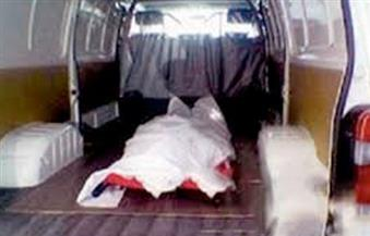 """العثور على جثة شاب داخل دورة مياه مسجد بشربين وبجواره حقنة """"هيروين"""""""