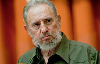 """فى جنازة كاسترو.. ظهور باهت للأوروبيين والأمريكان والروس.. وحضور طاغٍ لـ""""اللاتين"""" والأفارقة"""