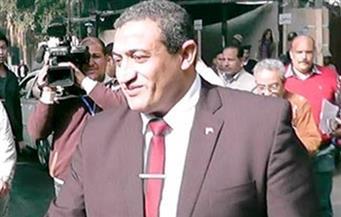 """نائب محافظ القاهرة يتابع تطوير عشوائية """"العسال"""" في شبرا"""