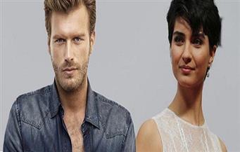 """بالفيديو.. توبا وكيفانش يجتمعان لأول مرة في مسلسل تركي جديد """"الشجاع والجميلة"""""""