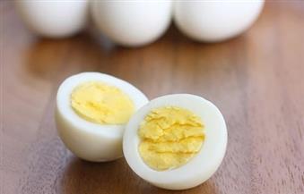 بيضة يوميًا تقي من خطر السكتة الدماغية والجلطات الدموية