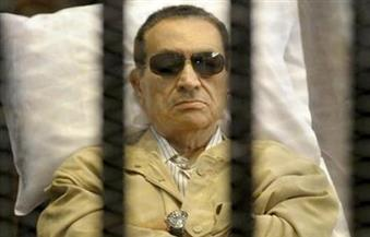 6 إبريل.. استئناف النظر في إشكال مبارك ونجليه لرفع الحجز عن 61 مليون جنيه