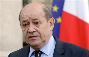 فرنسا: أوروبا لن تساعد في إعادة إعمار سوريا إذا تم انتهاك الحقوق الأساسية