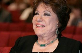 سميحة أيوب ضيف شرف  الدورة الـ 46 لمهرجان جمعية الفيلم