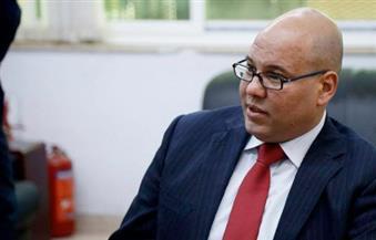 عضو المجلس الرئاسي الليبي: مصر أسهمت بشكل كبير وبدور رائد في دفع عملية الحوار في ليبيا