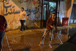 محافظة الدقهلية توصي المواطنين باتخاذ إجراءات احترازية استعداد لموسم الشتاء