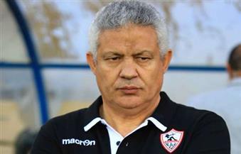 مرتضى منصور يكشف حقيقة رحيل محمد حلمي عن تدريب الزمالك