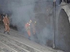 السلطات الصينية تؤكد وفاة 17 شخصًا فى حادث وقع بمنجم فحم يوم الخميس الماضى